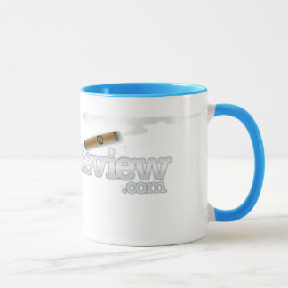 Stogie Review Coffee Mug