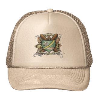 StogieChat Cap Trucker Hat