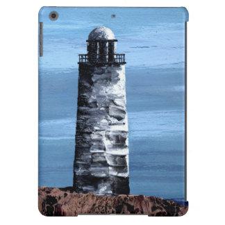 STOIC (a lighthouse art design) ~ iPad Air Covers