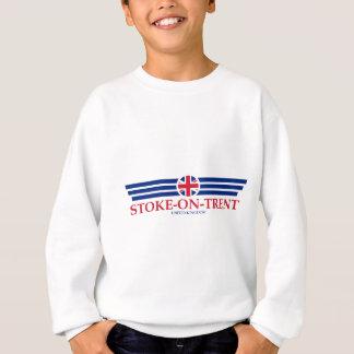 Stoke-on-Trent Sweatshirt