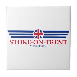 Stoke-on-Trent Tile