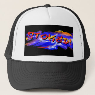 Stoked Hat