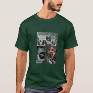 Stokely Carmichael/ Kwame Ture T-Shirt