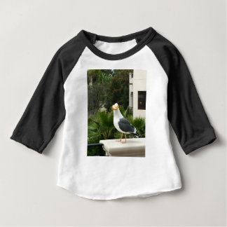 STOLEN LUNCH BABY T-Shirt