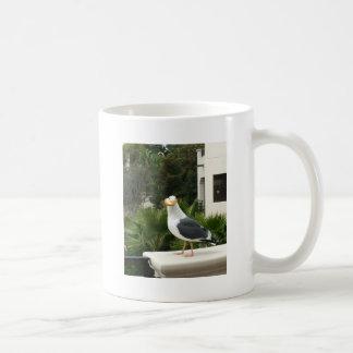 STOLEN LUNCH COFFEE MUG