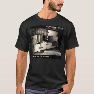 Stolen Priest band Shirt