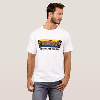 Stolen Stuff Hawaii Keyboard Warriors Shirt