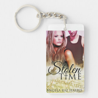 Stolen Time Keychain