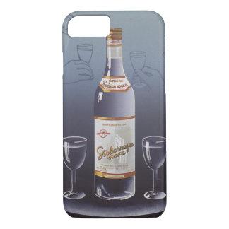 Stolichnaya Vodka iPhone 7 Case