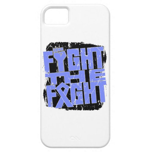 Stomach Cancer Fight The Fight iPhone 5 Covers