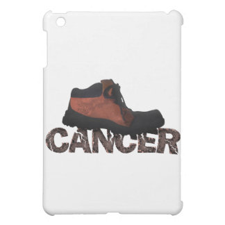 Stomp Out Cancer - Multi Products iPad Mini Cases