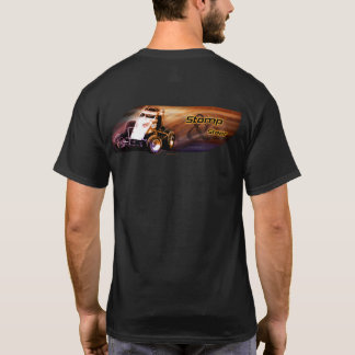 Stomp & Steer Back T-Shirt