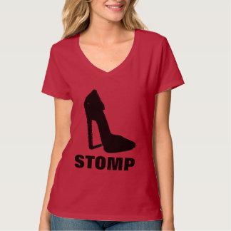 STOMP TEE SHIRTS