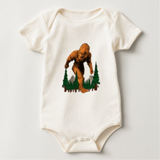 Stomping Grounds Baby Bodysuit