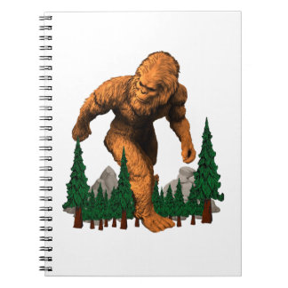 Stomping Grounds Notebook