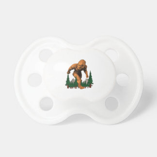 Stomping Grounds Pacifier