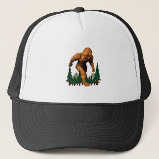 Stomping Grounds Trucker Hat