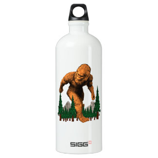 Stomping Grounds Water Bottle