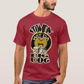 STOMPINWITHBIG2 T-Shirt