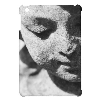 Stone angel iPad mini cases