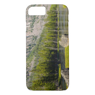 Stone At Madison River iPhone 7 Case