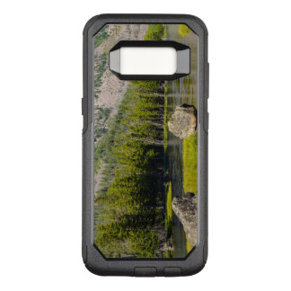 Stone At Madison River OtterBox Commuter Samsung Galaxy S8 Case