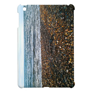 Stone beach iPad mini cases