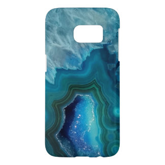 STONE BLUE SAMSUNG GALAXY S7 CASE