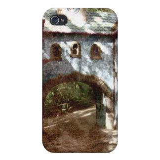 Stone Bridge iPhone 4 Cases