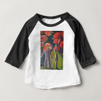Stone Children Baby T-Shirt