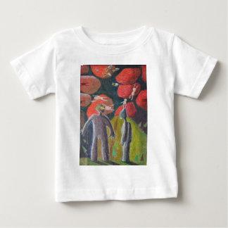 Stone Children Baby T-Shirt