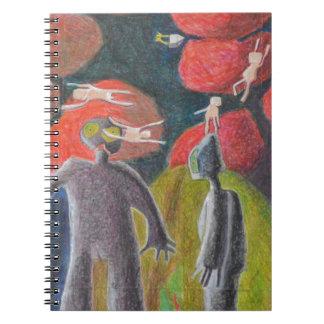 Stone Children Notebook