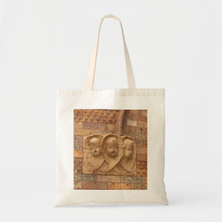 Stone Citizens three granite infants Tote Bag