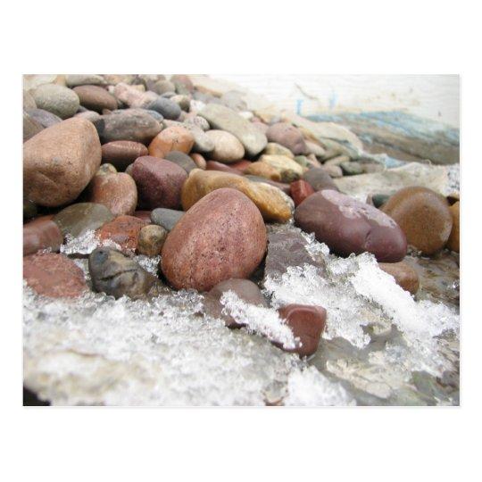 Stone Cold Postcard