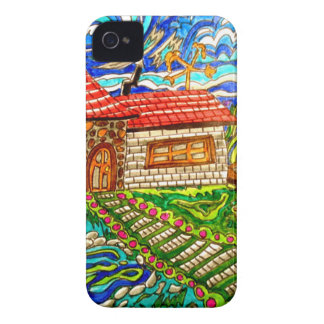 STONE COTTAGE Case-Mate iPhone 4 CASES
