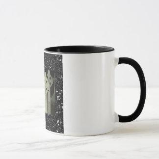 Stone Crosses Mug