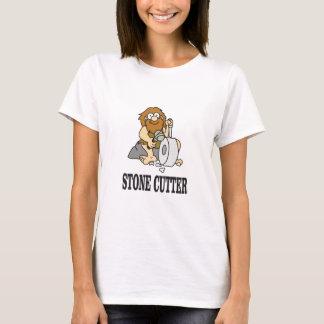 stone cutter man T-Shirt