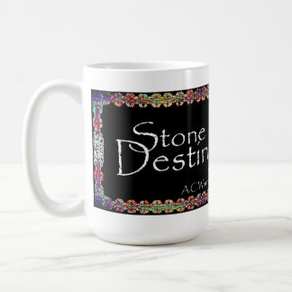 Stone Destiny - I love Armand Coffee Mug
