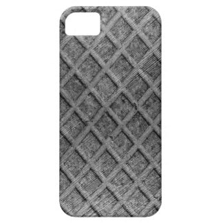 Stone Diamond Mosaic   Abstract Art iPhone 5 Covers