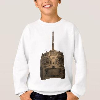 Stone Effect Spektrum RC Radio Sweatshirt