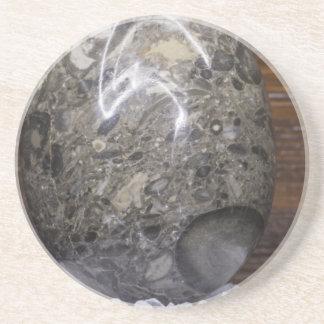 Stone Egg Coaster