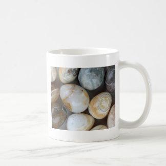 stone eggs coffee mug