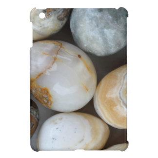 stone eggs iPad mini cases