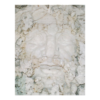 Stone-Face3 Letterhead