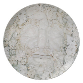 Stone-Face3 Plate