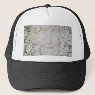 Stone-Face3 Trucker Hat