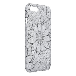 Stone Flowers iPhone 8/7 Case