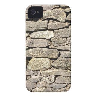 Stone iPhone 4 case