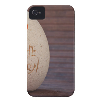 Stone iPhone 4 Case-Mate Case