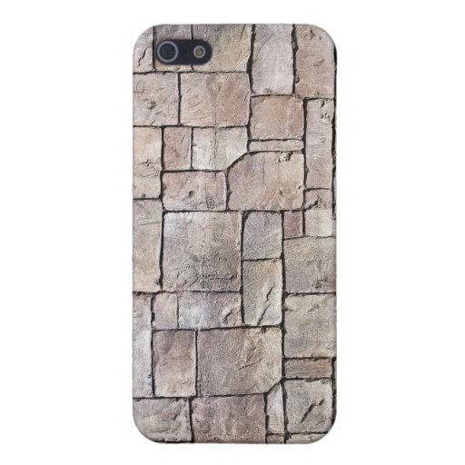 Stone iphone case iPhone 5/5S cover